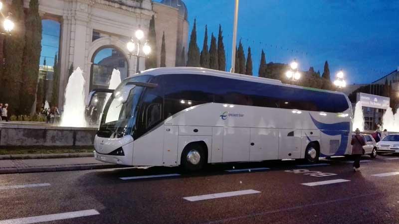 Mercedes Atomic MK7